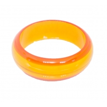 Bangle - Wide Oval