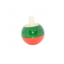 Marvellous Magic Top -Handcraft toy - Non toxic color dye - Channapatna toys