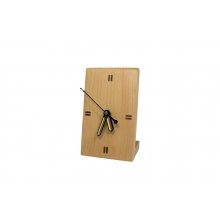 Tasty Table Clock