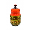 Wooden Traditional Jar