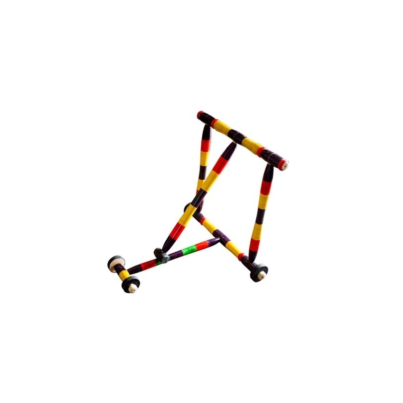 Baby Walker Channapatna Toys Wooden Handicrafts Custom Wooden Gifts