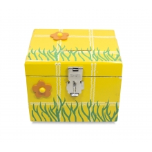 Evergreen Money Box