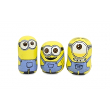 The Little Minions