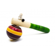 String Top - With Handle
