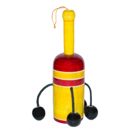 Dumble Rattle for Kids