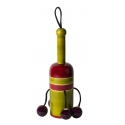 Bell Rattle for Kids