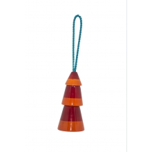 Halloween Bell Decorative