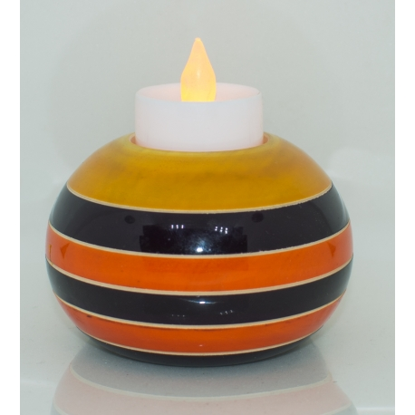T - Light Candle Stand